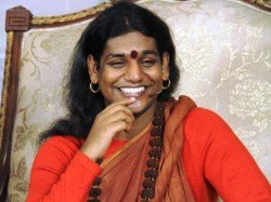 Cows Will Talk Tamil Sanskrit Claimed Self Styled Godman Swami Nithyananda
