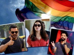 On Section 377 Verdict Here Is The Reaction Bollywood Celebrities