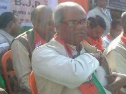 Rss Leader Amalendu Chattyopadhyay Arrested Delhi Over The Charges Of Raping A Bjp Leader