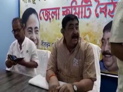 Trinamool Congress Tries Hide Anubrata Mondal S Direction Has Given By Him On Sunday