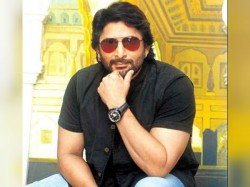Arshad Warsi Make Asura Web Series Debut With