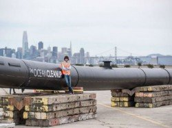 The World S Most Ambitious Ocean Cleanup Starts On Saturday