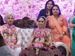 Sumeet Vyas Ekta Kaul Tied The Knot See Wedding Pics