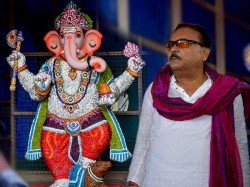 Trinamool Congress Has Made Ganesh Puja As Their Public Relation Campaign To Fight Against Bjp