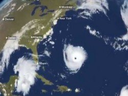 Hurricane Florance Hit Usa East Coast Heading At Speed 250 Km Per Hour