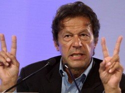 Imran Khan Sparks Controversy With Tweet After India Calls Of Talks