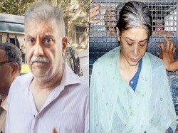 In Divorce Settlement Indrani Mukerjea Asks Peter High Value Things