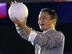 Jack Ma Is Stepped Down As Rich Chinese E Commerce Giant Alibaba Vice Chairman