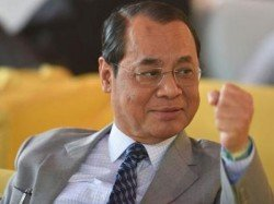 Justice Ranjan Gogoi Appointed Next Chief Justice India