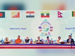 Points Mentioned The Kathmandu Declaration That Concluded The Bimstec Summit