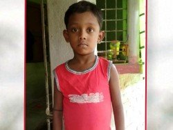 A Whole Village Will Give Their Blood 8 Years Old Ill Boy