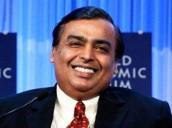 Reliance Owner Mukesh Ambani Earns Rs 300 Crore Per Day Over Last One Year