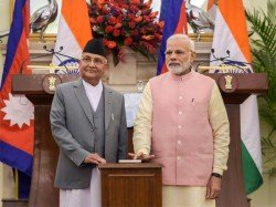 Nepal Pulls Of The First Ever Military Drill Bimstec Nations India