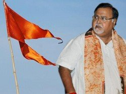 Rss Challenges Against Partha Chatterjee Islampur Unrest Issue