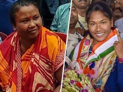 Chain Snatchers Attack Gold Medalist Swapna Barman S Mother Jalpaiguri