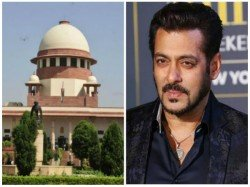 Salman Khan Moves The Supreme Court Due The Threats Received For The Movie Loveyatri