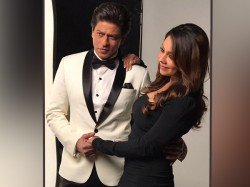 When Gauri Reacted Shahrukh Khan S Controversies Says She Is Not Depended On Shahrukh