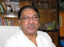 Somen Mitra Becomes State Congress President Remove Adhir Chowdhury