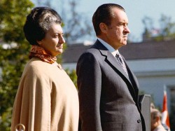 Indira Gandhi S 34th Death Anniversary Her Legacy Continues