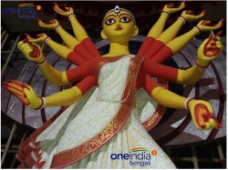 South Kolkata S Samajsebi Sangha S Durga Puja Theme Is On Blind People