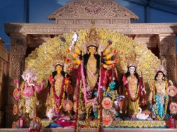 Bengaluru S Best Durga Puja Pandals Where You Can Enjoy Puja Away Home