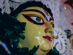 Bengaluru S Banerghatta Durga Foundation Celebrates Sharod Utsav With Tradition