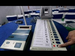 Vvpats All 10 6 Lakh Polling Stations Lok Sabha Elections