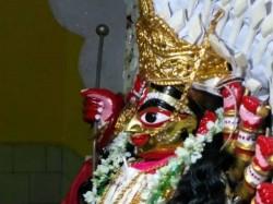 Durga Puja Tradition Sheorafully Rajbari At Hoogly Since 285 Years