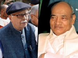 Demolition Of Babri Was Planned Advani Narsimha Rao Knew