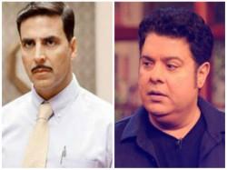 Akshay Kumar Cancels Shoot Housefull 4 After Metoo Allegation Sajid Khan