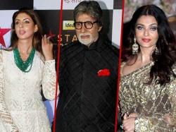 Did Aishwarya Rai Bachchan Deliberately Skip Shweta Bachchan Book Launch