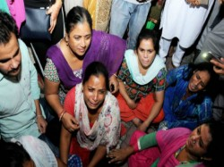 Centre State Govt Will Provide Compensation The Families Deceased Amritsar Accident