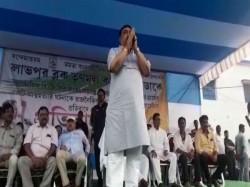 Tmc Heavy Weight Anubrata Mondal Criticised Bjp Leader Locket Chatterjee