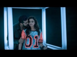 Proper Patola Is Making Latest Sensation Internet Arjun Parineeti Dazzles In Song