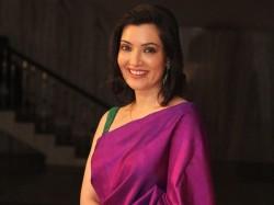 Prasenjit Chatterjee S Wife Arpita Talks About Puja Plan Her Husband