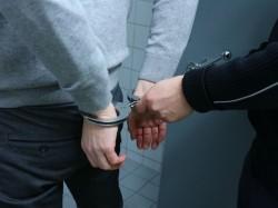 Terrorists Enter India Arrested Terrorist Admits Questioning