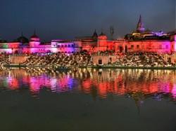 Not Temple Karni Sena Demands Grand Palace Ramlala Ayodhya