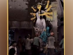 Ballygunj Cultural Association Durga Puja Enters On Its 68th Year