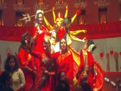 Know The Theme Silpara Barobagan Cultural Association Sarbajanin Durga Puja