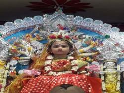 Belur Math Kumari Puja