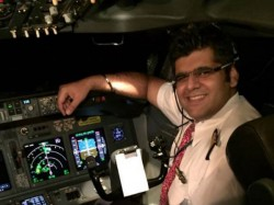 Indonesia Plane Crash India S Bhavye Suneja Captain Lion Air Is Missing