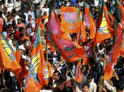 Bjp Alleges Against Their Mandal President Joining Tmc Leaving Party