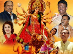 Trinamool Ministers Attacks Each Other Over Durga Puja Debate