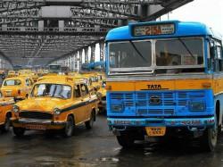 Bus Strike Kolkata From 29 October