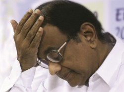 Aircel Maxis Case Ed Files Chargesheet Against P Chidambaram Eight Others