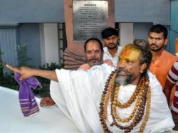 Computer Baba Vows Overthrow Shivraj Singh Chouhan S Bjp Govt Madhya Pradesh