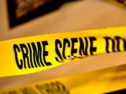 Promoter Is Shot Front Under Construction House At Dumdum