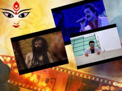 Durgapujo 2018 Witness Block Buster Films Prosenjit Dev Jishu