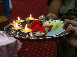 Dhanteras 2018 Know Date Puja Timings Significance Celebration Deatils