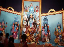Next Year Durga Puja Will Starts On 3rd October